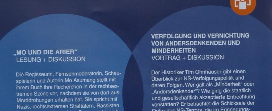 """""""Geschichte verstehen – Zukunft gestalten"""""""
